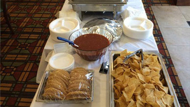 Best Catering services Denton TX